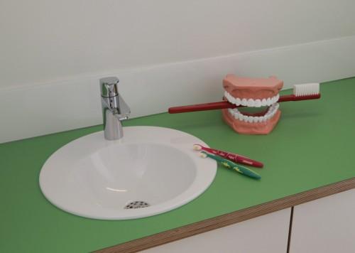 Praxis für Zahnmedizin Ramin Omidi